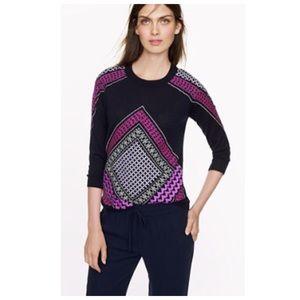 J. Crew Merino Tippi Sweater